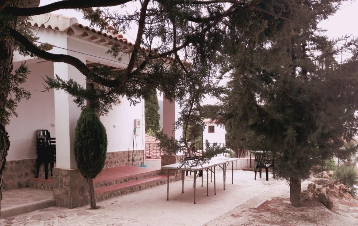 Casa rural El caserón