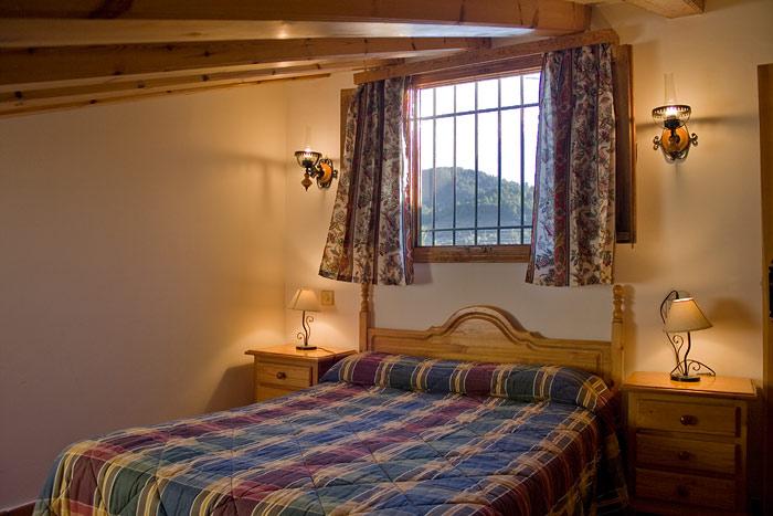 Casa rural El cortijo