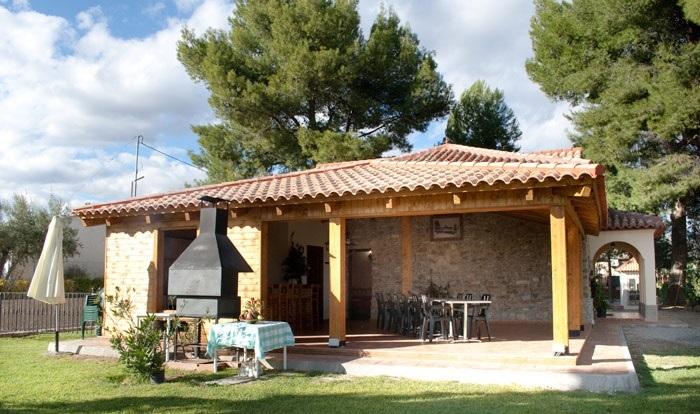 Casa rural El Mirador
