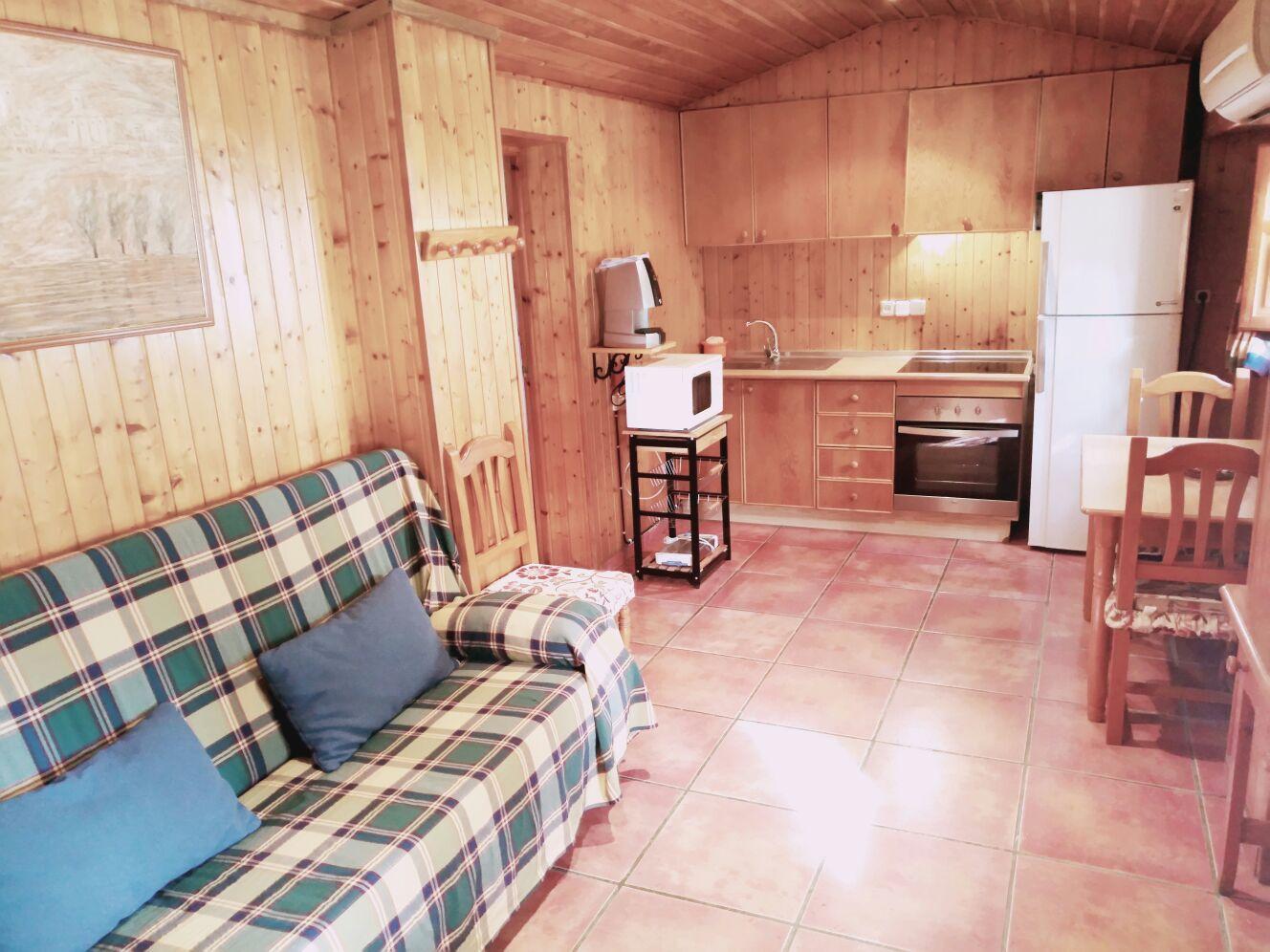 Casa rural El nido 1