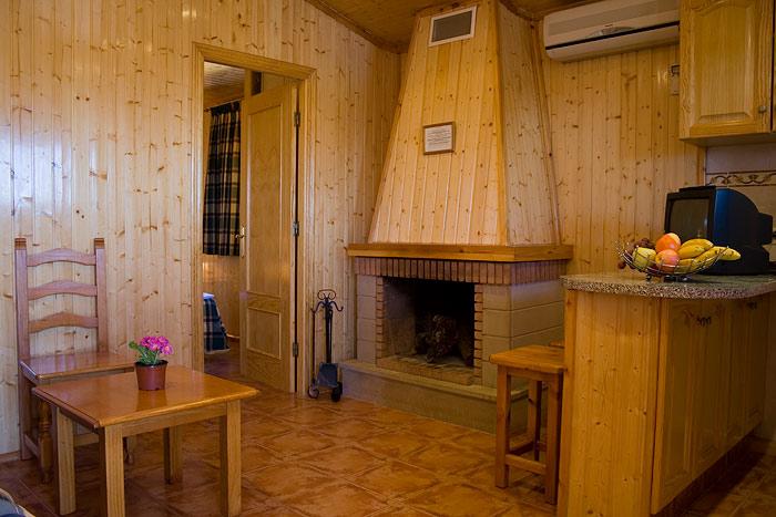 Casa rural El nido 4