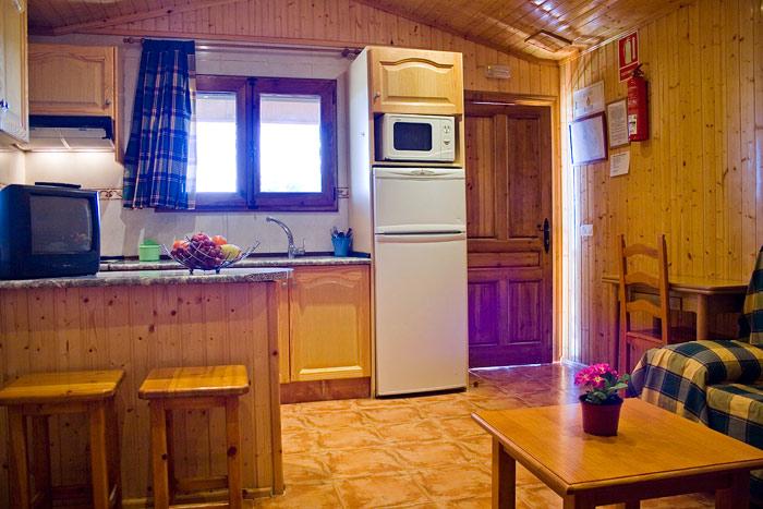 Casa rural El nido 6