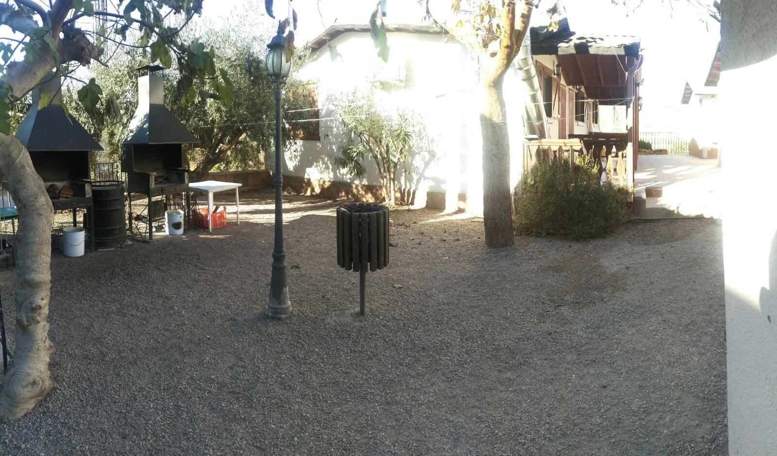 Casa rural El nido 7