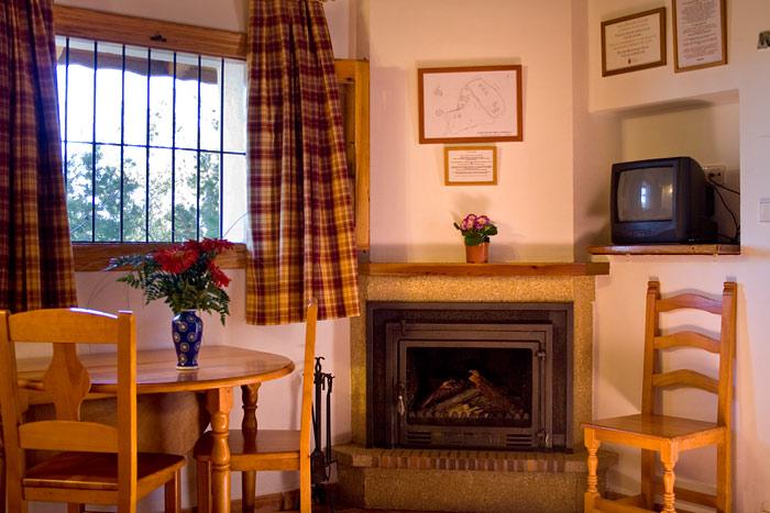Casa rural El pinar 1