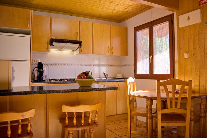 Casa rural La C-2