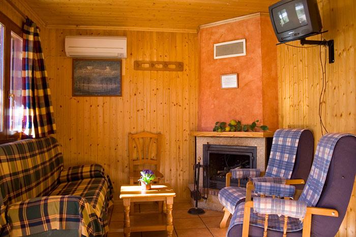 Casa rural La C-3