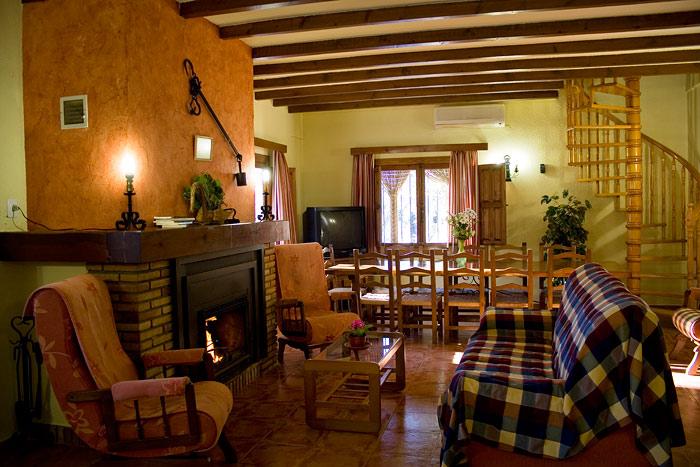 Casa rural La casica