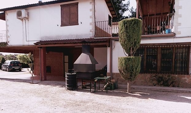 Casa rural La masia
