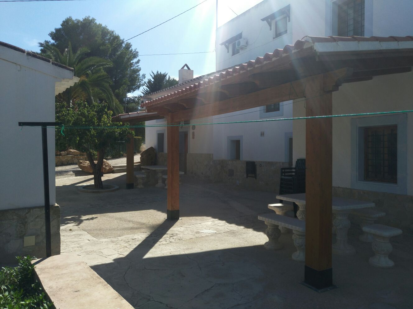 Casa rural La rocalla 1