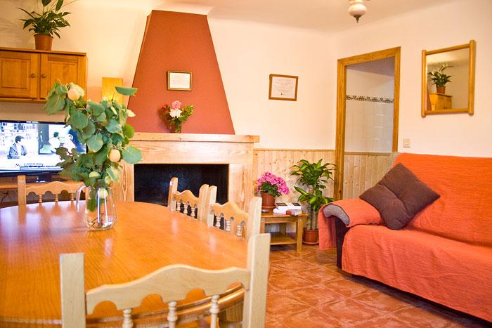 Casa rural La rocalla 2